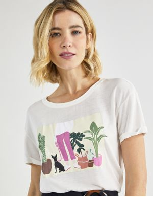 T-shirt aumigos phecky