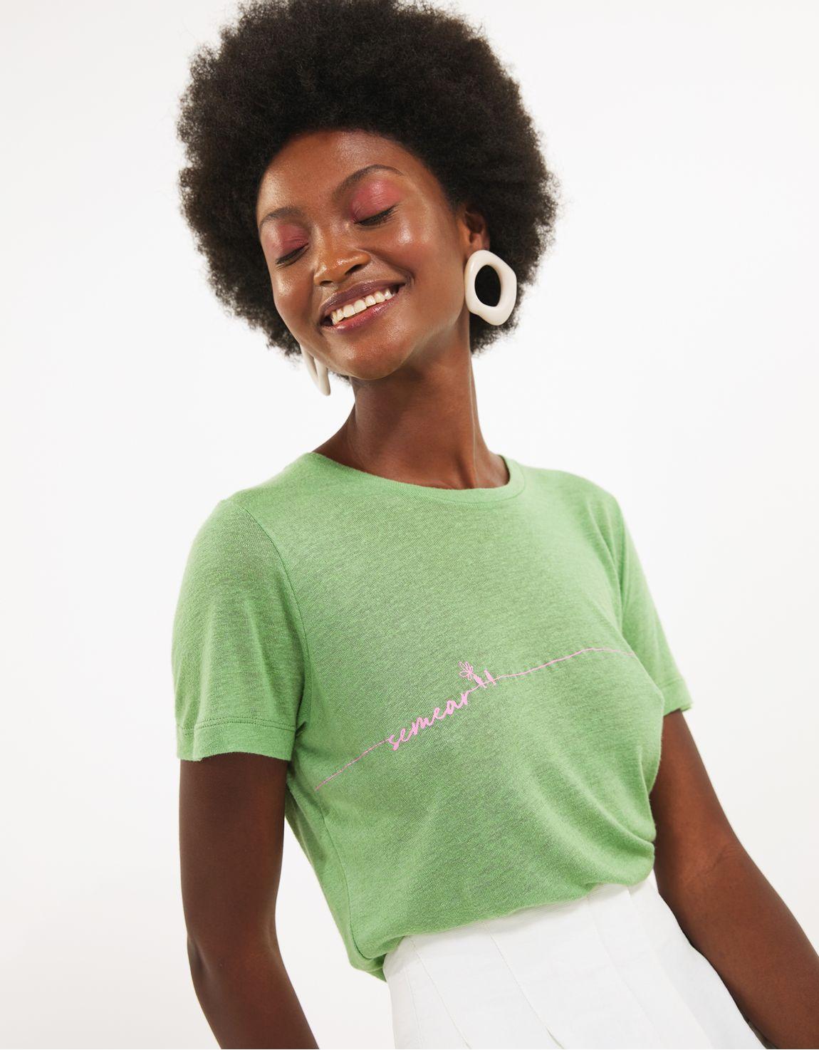 T-shirt semear